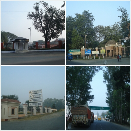 glimpse of dehradun